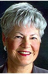 Beverly Martin
