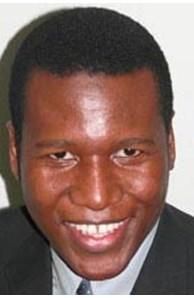 William Macakathi