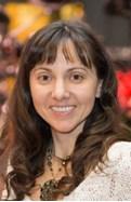 Alina Chamberlain