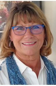 Cheryl Hugill
