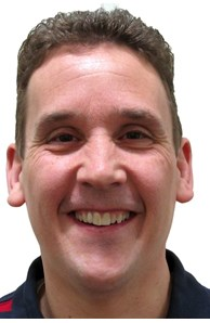 Keith Hollett