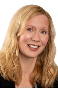 Evonne Blanchard