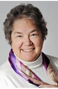 Paulette Crowley