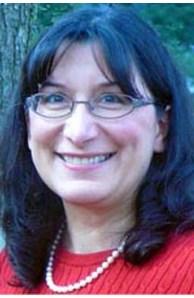 Marilyn Pinto
