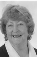 Betty Kimnach