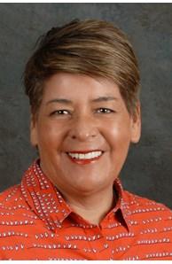 Christina Grijalva
