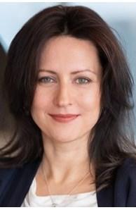 Elena Agori