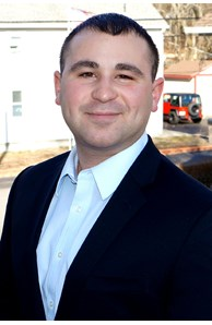 Matthew Mozak