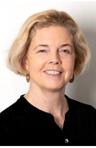 Ann Wyatt