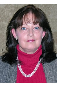 Cathy Drinkwater