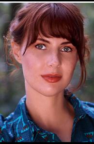 Allie Sacharuk