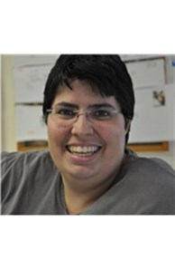 Tracy Albernaz