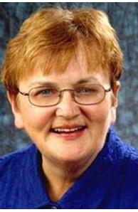 Marcia Hastbacka