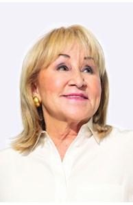 Gail Roberts