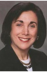 Harriet Segal