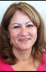 Imelda Fernandez
