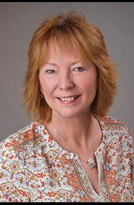 Becky Harkrider
