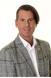 Brent Powell