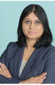 Mona Reshamwala
