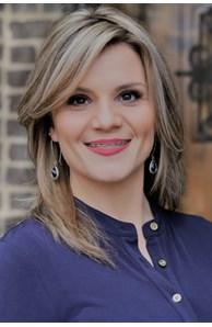 Gina Hunt