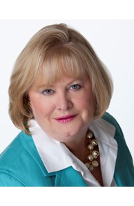 Jane Harrell