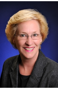 Connie Zetterlund