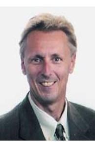 Bill Prewitt