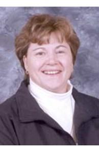 Mary Kimball