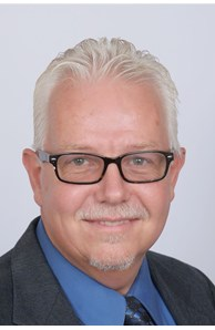 Mark Shackelford