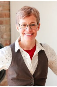 Stephanie Nelson Pondrom