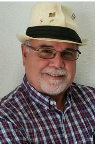 Ronald McCormick