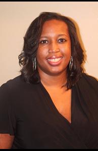 Arnesha Jones