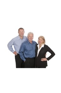 David, Paul & Marilee Anderson