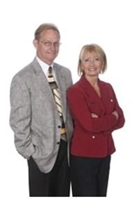 Bill and Kathy Daniels