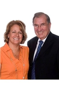 Sandy and Tim Williams