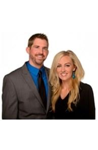 Ryan and Jodi Frisk