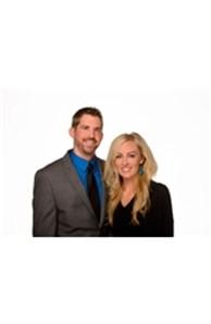 Jodi and Ryan Frisk