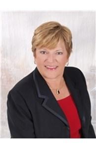 Carol Ashworth