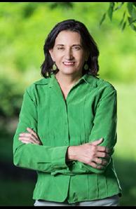 Deborah Hornstra