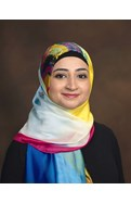 Maryam Fahd