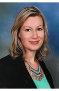 Tina Rasin