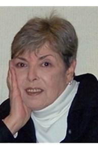 Joan Wolf
