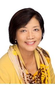 Maria Chou