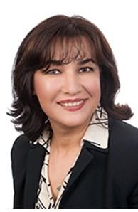 Leila Ahzan