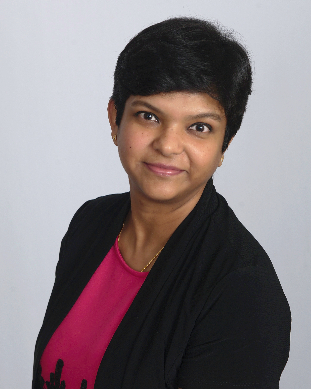 """Arundhati """"Arun"""" Bhosle, Real Estate Agent"""