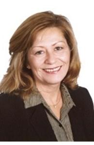 Marie Morrell