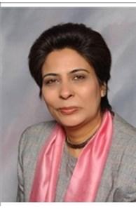 Sunita Mathur