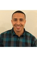 Carlos Luque Jr.