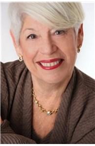 Harriet Cooper