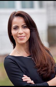 Deborah Angal
